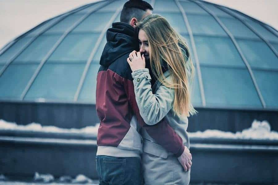 Romantic Cuddling Quotes for Him or Her You Love in 2019 ...