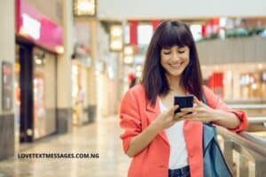 Most Romantic Love Text Messages for Her Girlfriend