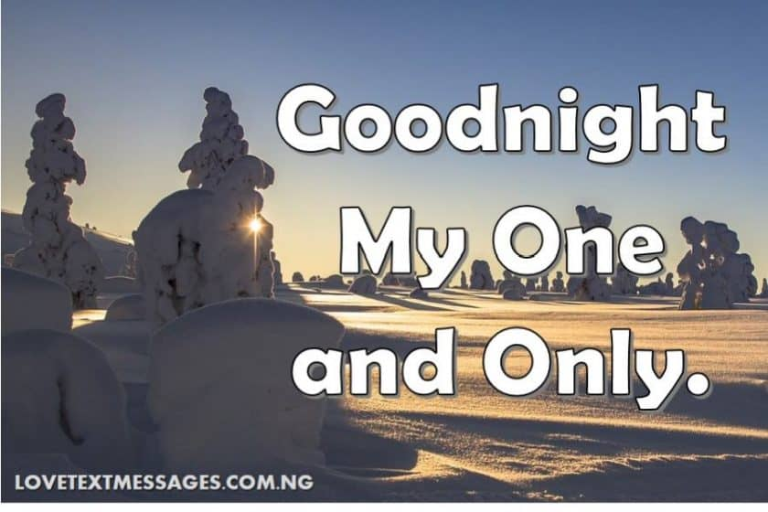 100 Romantic Good Night Love Quotes For Him Or Her Love Text Messages