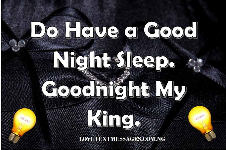 Quotes Good Your Lover To Night