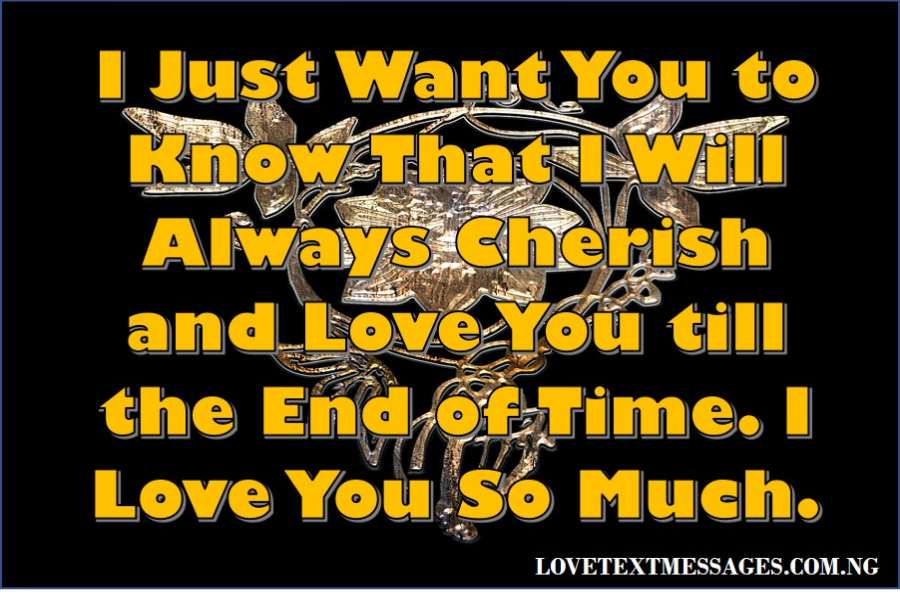 Sweet Romantic Love Messages to Send to Her