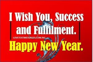 Happy New Year 2018 to Sister