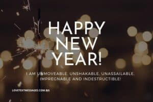 Powerful New Year Prayers for the Year 2018