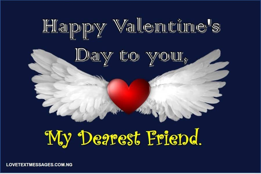50 Happy Valentine Day Messages Quotes For Friends Valentine S