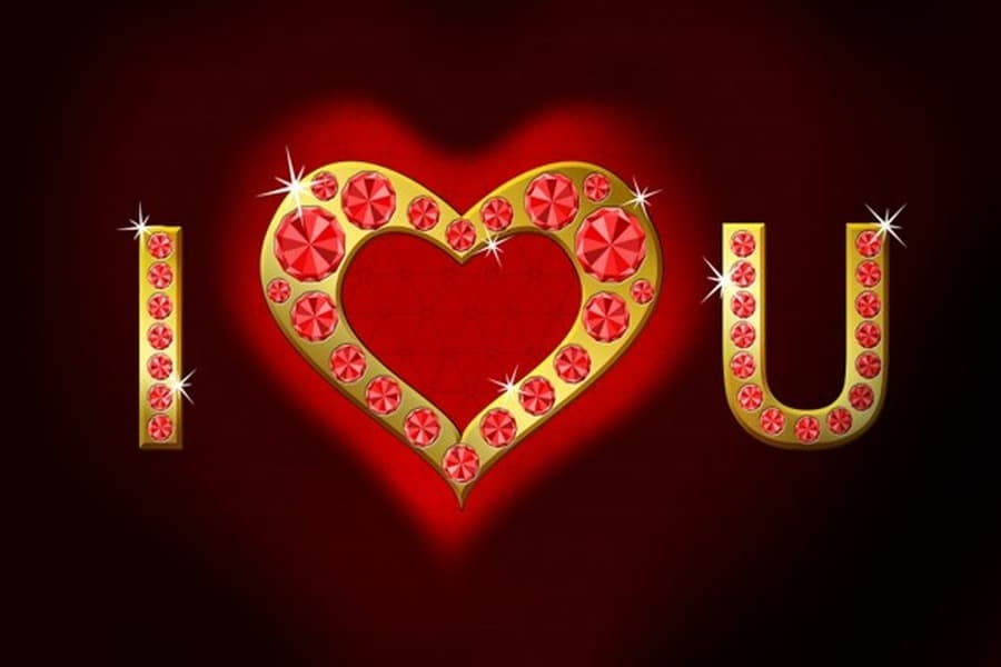 Heart Touching Love Messages for Him or Her