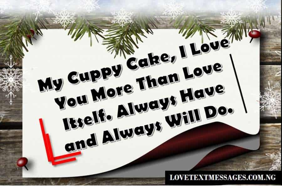 Most Touching Love Messages for Him or Her