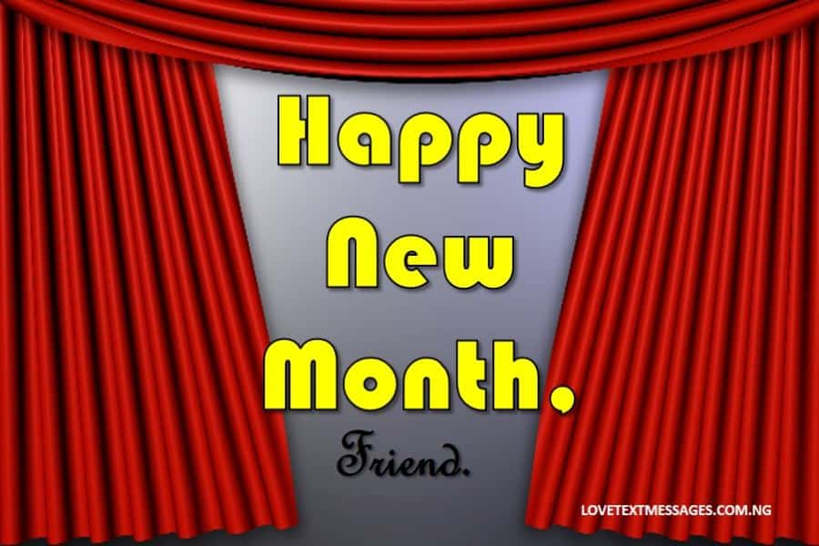 Happy new month of march 2018 messages wishes love text messages happy new month of march to my friend m4hsunfo