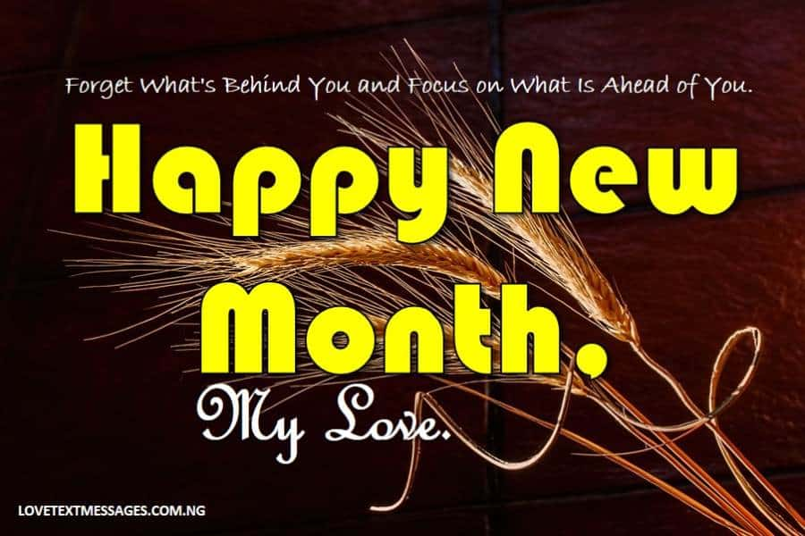 Happy New Month of March 2020 Messages & Wishes - Love ...
