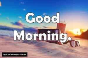 Romantic Good Morning Love SMS for Her
