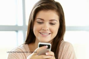 Text Messages That Will Make Her Want You