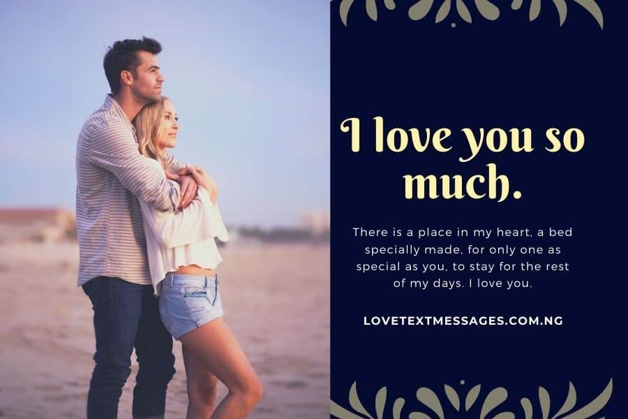 Sms messages for her