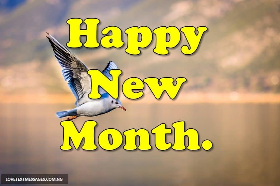 Happy New Month Prayers for Uncle