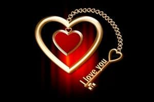 I Love You SMS for Husband