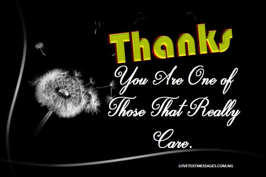 Inspirational Thank You Quotes
