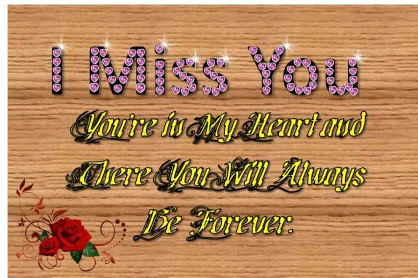 2019 Missing You Text Messages For Her Girlfriend Love Text Messages