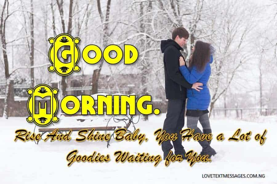 100 Good Morning Love Message For My Husband Love Text Messages