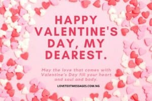 Happy Valentines Messages for Him