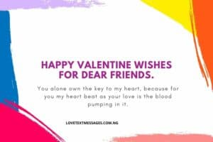 Sweet Valentines Messages for Her