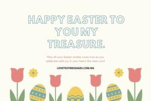 Happy Easter Texts