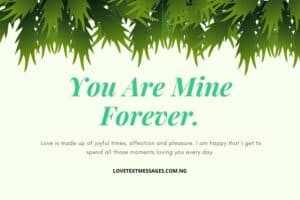 Best I Love You Quotes for Her