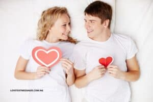 Sweetest I Love You Messages for Him or Her