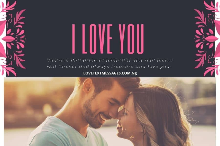 I Can't Live Without You Quotes for Her - Girlfriend