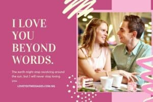 I Can't Stop Loving You Quotes