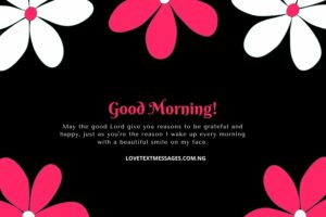 Long Good Morning Quotes for Her