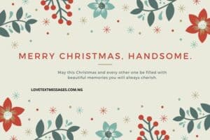 Christmas Greetings, Messages and Wishes for Brother