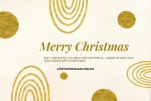 Christmas Greetings, Messages and Wishes for Cousin