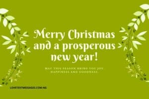 Christmas Greetings, Messages and Wishes for Daughter