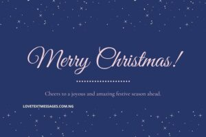 Christmas Greetings, Messages and Wishes for Friends