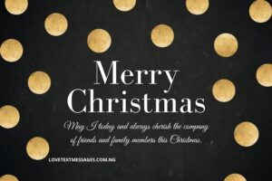 Christmas Greetings, Messages and Wishes for Myself