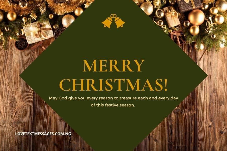 Christmas Greetings, Messages and Wishes for Uncle