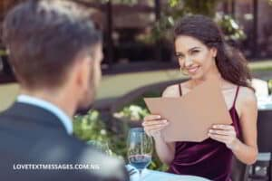 First Dating Messages