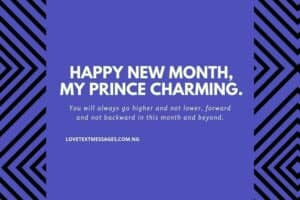 Happy New Month of February for Lovers