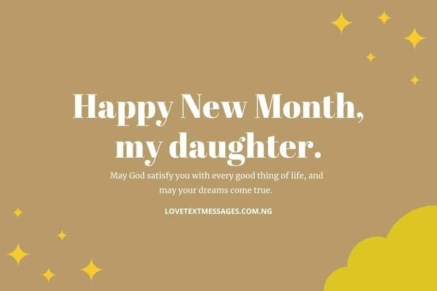 Happy New month of February for Family Members