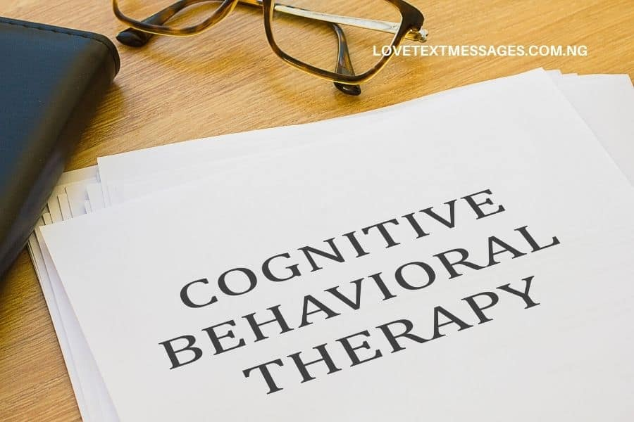 What Is Cognitive Therapy