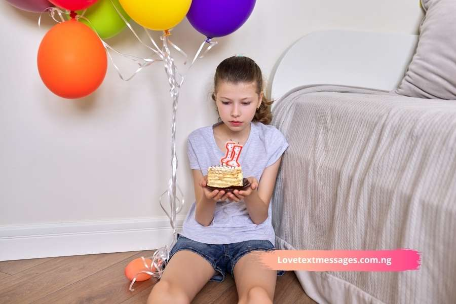 Happy Birthday Wishes for 11 Year Old Daughter